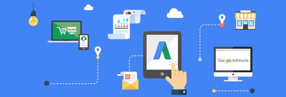 fai gestire la tua campagna google adwords da un freelance professionista e dedicato