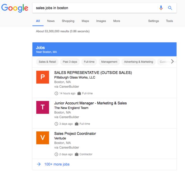Google Search Console - 2