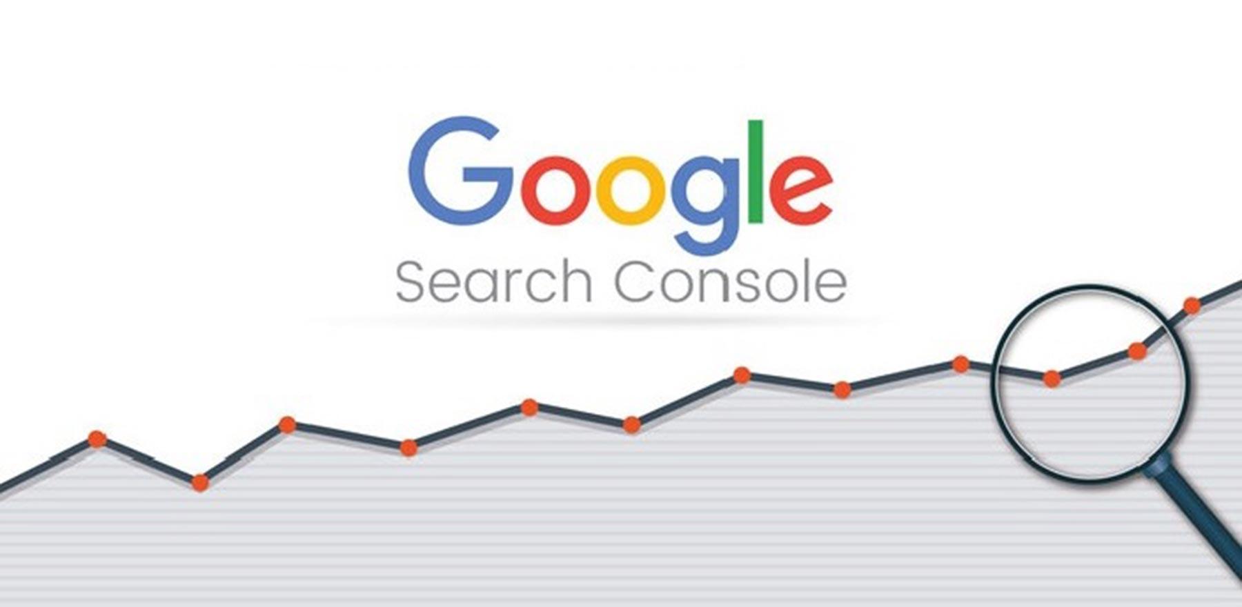Search Console di Google: le funzionalità della versione beta 2018